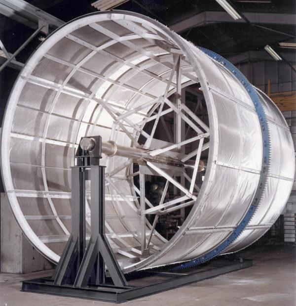 tambour rotatif